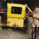 Kim Kardashian - System Magazine 05