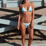 Malena Costa - Venice Beach 08