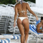 Natasha Oakley - Miami thong 04