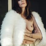 Rebecca Dayan - P Magazine 03
