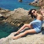 Ursula Corbero bikini 02