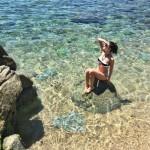 Ursula Corbero bikini 07