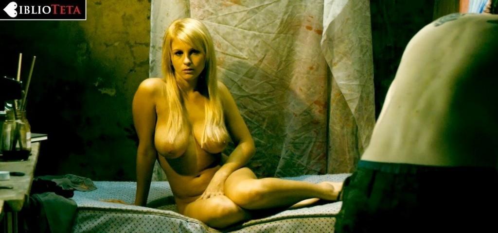 Zoe Stollery - Dread 01
