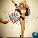 Charlotte McKinney - GQ USA 02