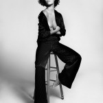 Nina Agdal - Yu Tsai 06