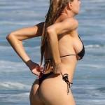 Charlotte McKinney - Malibu bikini 11