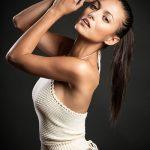 Elisa Mouliaa - FHM 03