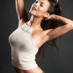 Elisa Mouliaa - FHM 04