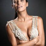 Elisa Mouliaa - FHM 10