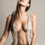 Elisa Mouliaa - FHM 11