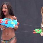 Oriana Marzoli y Liz Emiliano - Interviu 08