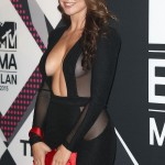 Amanda Cerny - MTV Ema 02