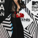 Amanda Cerny - MTV Ema 04