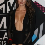 Amanda Cerny - MTV Ema 05