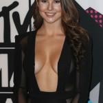 Amanda Cerny - MTV Ema 07