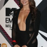Amanda Cerny - MTV Ema 09