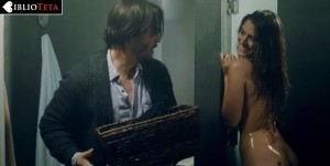 Ana de Armas - Knock Knock 04