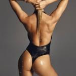 Candice Swanepoel - Lui Magazine 02