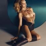 Candice Swanepoel - Lui Magazine 07