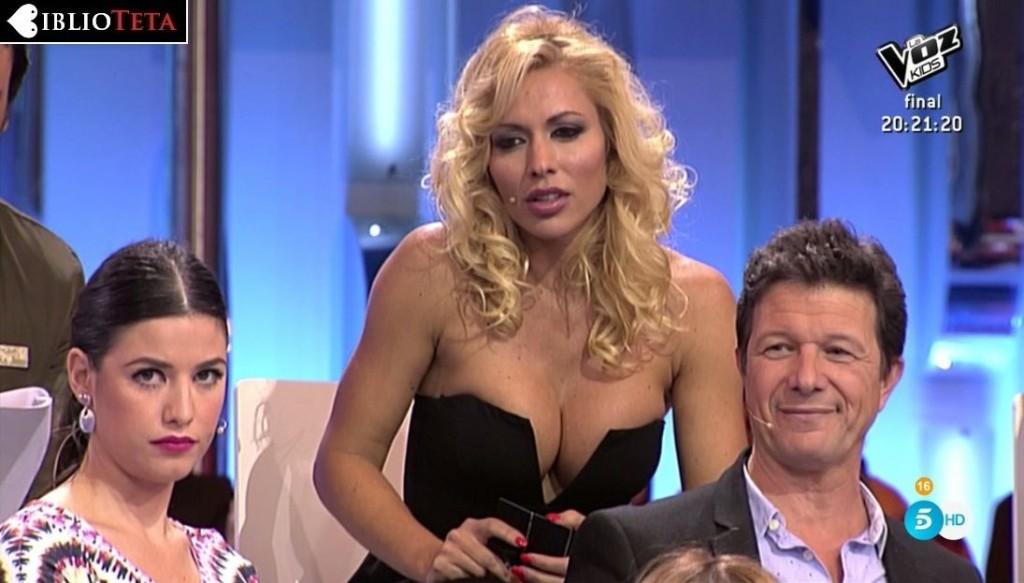 Carolina Alcazar - Debate GH 01