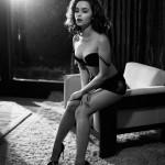 Emilia Clarke - Esquire 02