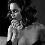 Emilia Clarke - Esquire 06