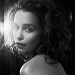Emilia Clarke - Esquire 07