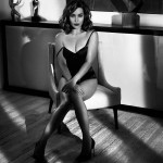 Emilia Clarke - Esquire 09