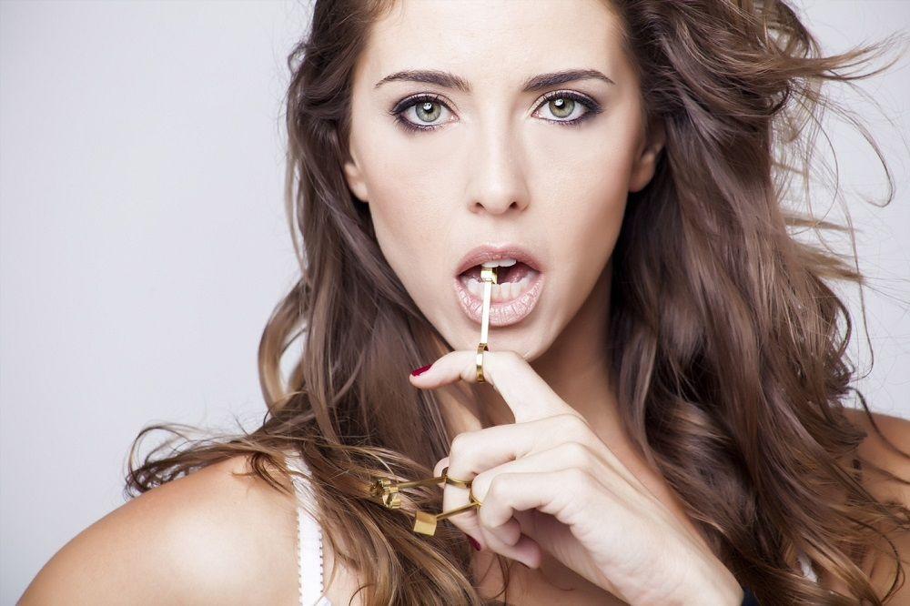 Erika Sanz - Daniel Smith 01