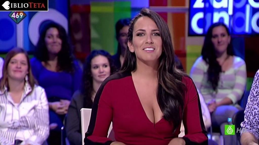 Irene Junquera - Zapeando 01