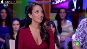 Irene Junquera Zapeando 05