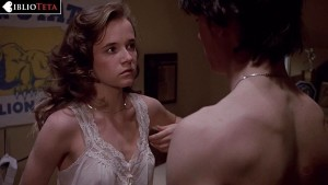 Lea Thompson - All The Right Moves 02