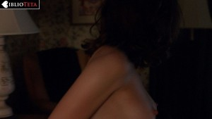 Lizzy Caplan - Masters Of Sex 3x05 - 03