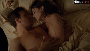 Lizzy Caplan - Masters Of Sex 3x07 - 01