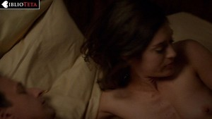 Lizzy Caplan - Masters Of Sex 3x07 - 02