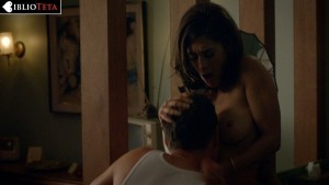 Lizzy Caplan - Masters Of Sex 3x09 - 04
