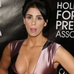Sarah Silverman - Hollywood Foreign Press Association 10