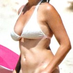 Violante Placido topless 04