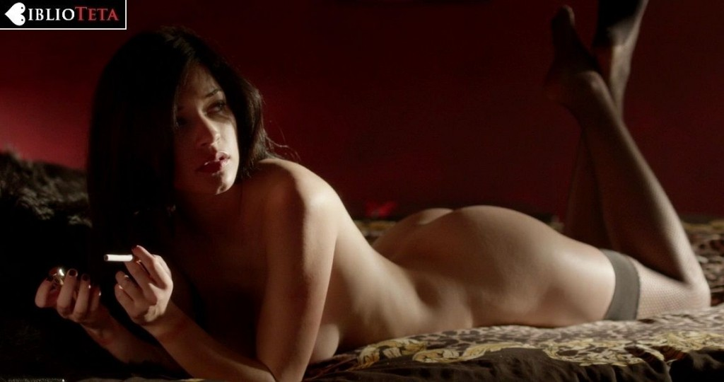 Alexis Knapp - The Anomaly 01