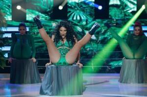 Ana Morgade - Nicki Minaj 04