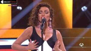 Anna Simon y Ana Morgade - Tu Cara Me Suena 02