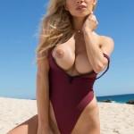 Dani Mathers - Playboy 04