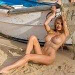 Dani Mathers - Playboy 18