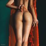 Elisa Meliani - Treats Magazine 12