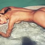 Elisa Meliani - Treats Magazine 13