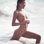 Elisa Meliani - Treats Magazine 16