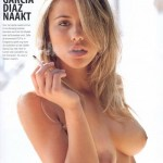 Gaelle Garcia Diaz - Che Magazine 04