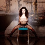 Leila Lowfire 19