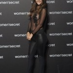 Malena Costa desfil Women Secret 08