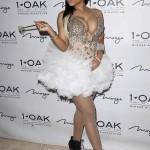 Nicki Minaj - Halloween 08